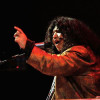 Abida Parveen talks