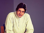 Interview of Amitabh (Big B)