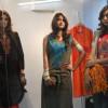 Fashion designer Asma Hasan