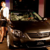 Corolla Altis Car Overview