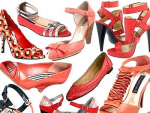Summer shoes trends are back with a bang!