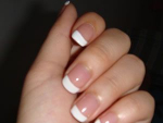 Give Your Hands A French Manicure