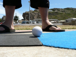 Golf Reflexology