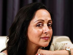Interview of Hema Malini