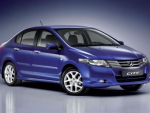 Honda City Car Overview
