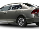 Honda Civic Car Overview
