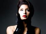 Pakistani actress Nirma needs to work on her wardrobe desperately