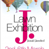 Junaid Jamshed Lawn Exhibition 2011