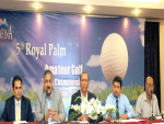 Lahori Lads wins Golf Trophy at Royal Palm