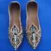 Khussa – Traditional footwear of Pakistan