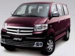Suzuki APV 1.5 L GLX