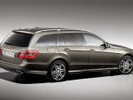 Mercedes-Benz E350 4MATIC Wagon 2011 Car Overview