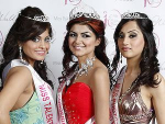 Miss Pakistan 2009