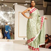 Learn to wear elegant sari style