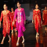 Islamabad Fashion Week 2011