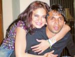 Mohammad Asif & Veena Malik
