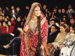 Bridal Couture Week Karachi