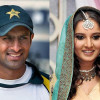 Sania and Shoaib Big Boss