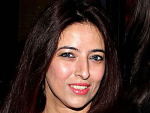 Sarah Gandapur designer
