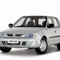 Suzuki Cultus VXR EFi