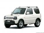 Suzuki Jimny JLSX M/T