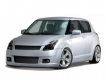 Suzuki Swift 1.3L DLX