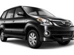 Toyota Avanza 1.5L M/T STD