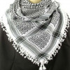 Tradition meets Fashion: Keffiyeh