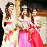 Miss Pakistan 2010