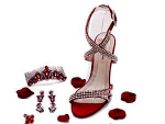 Wedding Shoes for your walk to remember