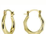 Beautiful Earrings For Sesitive Ears