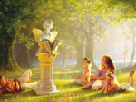 Fairy Tales – The First Step of Education