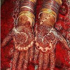 Bridal Mehndi Designs 2011