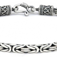 Cool Silver Bracelets