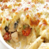 Cheese Pasta Recipe