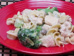 Creamy Boneless Chicken Pieces Recipe