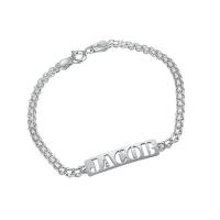 Hot Silver Bracelets