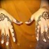 Eid Mehandi Designs 2011