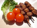 Recipe of Chicken Brochettes