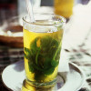 Green Tea With Mint Recipe