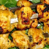 Grilled Masala Chicken Recipe