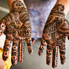 Henna Designs Photos