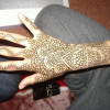 Indian Mehndi Styles