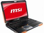 MSI GT663R Notebook