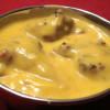 Pakistani Kadhi with Pakoras Recipe