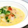 Salmon And Potato Chowder Recipe