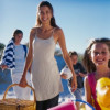 Parenting for Healthier Summer Vacations