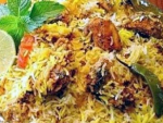 Spicy Sindhi Biryani Recipe