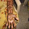 Mehndi Designs For Hands 2011