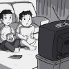 Protecting Kids from Watching TV